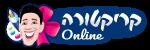 קריקטורה און ליין Logo